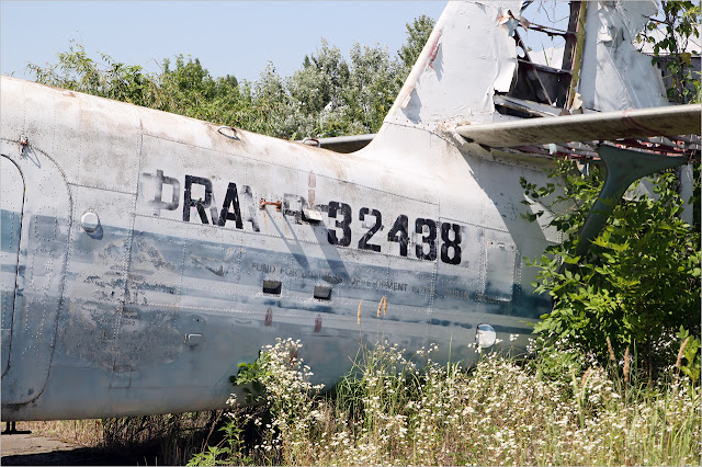 An-2, Construction No: 1G101-19, CCCP-32438, RA-32438, AFL/North Kavkaz, rgd 29apr69