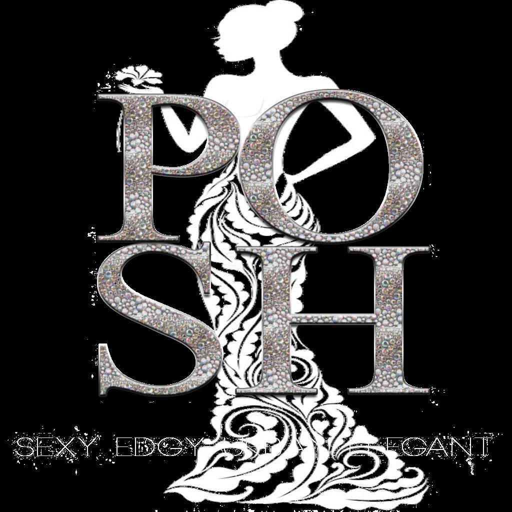 Posh Pixels
