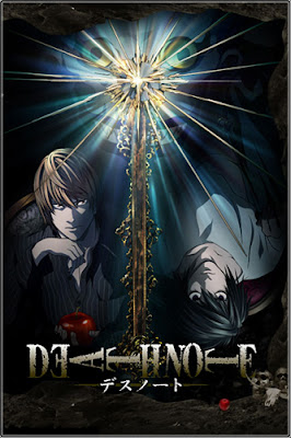 Download Death Note Subtitle Indonesia Lengkap