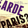 Arde Paris?