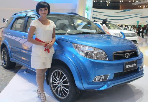 Kelebihan dan Kekurangan Mobil Toyota Rush