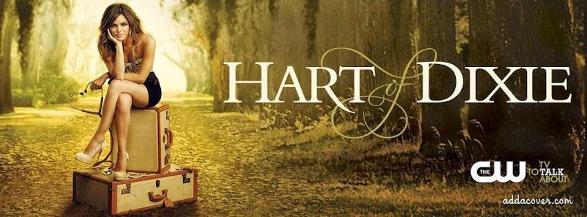 Hart of Dixie - Feita de Palavras