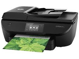 HP Officejet 5740 Driver Download Windows, Mac, Linux free