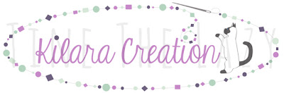 nuovo header per Kilara Creation