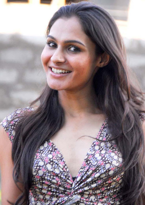 andrea jeremiah sizzling hot images