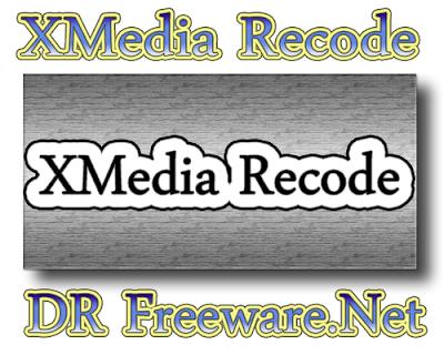 XMedia Recode 3.1.7.7 Free Download