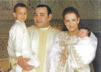 برقية تهنئة الى صاحب الجلالة الملك محمد السادس بمناسبة حلول ذكرى عيد العرش