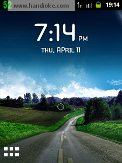 home smart launcher
