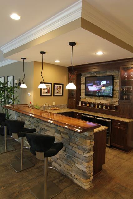 Dise o de bares interiores por paulina aguirre blog de - Como disenar un bar en casa ...