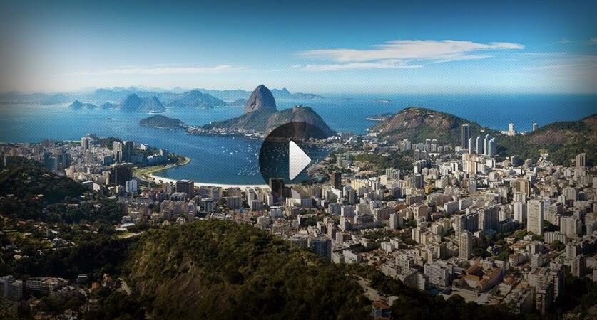 Clique aqui para visitar o Brasil virtualmente
