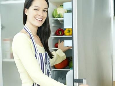 Tips Kekalkan Khasiat Makanan dalam Peti Sejuk