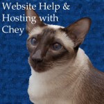 Chey's Help & Hosting