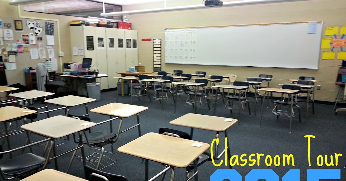 Horseshoe Classroom Design ~ Eat write teach classroom tour