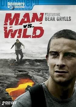 164964 t 1904101139 Download – À Prova de Tudo (Man Vs Wild) 6ª Temporada AVI Dublada