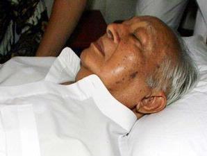 Soeharto Wafat