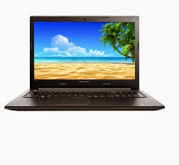 Snapdeal: Buy Lenovo Essential G500s (59-383022) Laptop at Rs. 30565