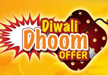 Myntra Pre-Diwali Dhoom Offer : Deep Discount On Top Brands Like Puma, LEE, Biba, HRX & More
