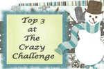 top 3 chez Crazy