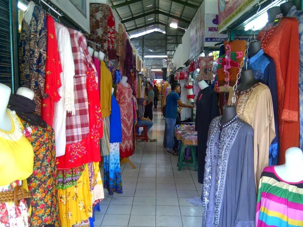 Pusat Grosir Distributor Baju Tanah Abang