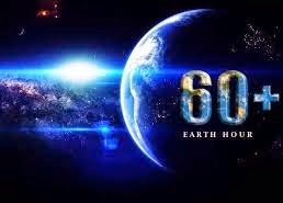 earth hour wallpaper for twitter