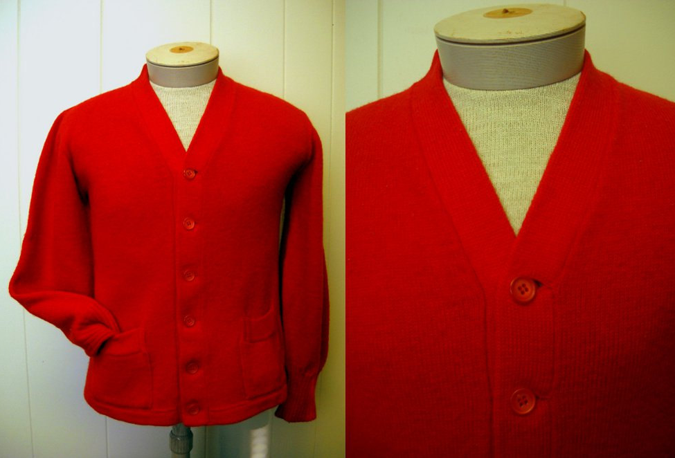 Vintage sweater for men #vintage #sweater #men
