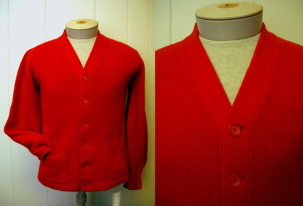 Vintage sweater for men #vintage #sweater #men