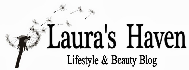 | Laura's Haven | UK Lifestyle Blog