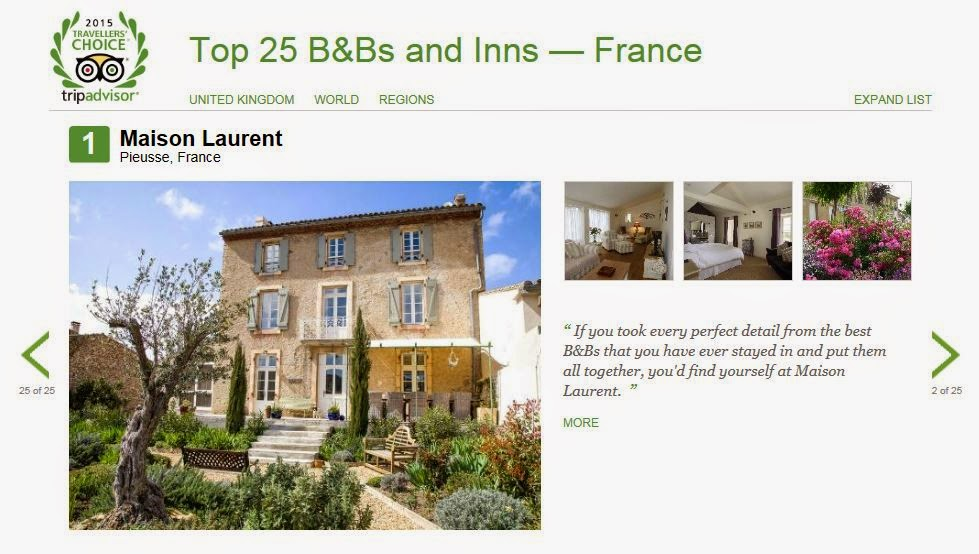 http://www.tripadvisor.co.uk/TravelersChoice-Hotels-cInnsBB-g187070#1