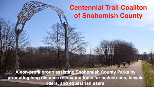 Centennial Trail Coalition of Snohomish County