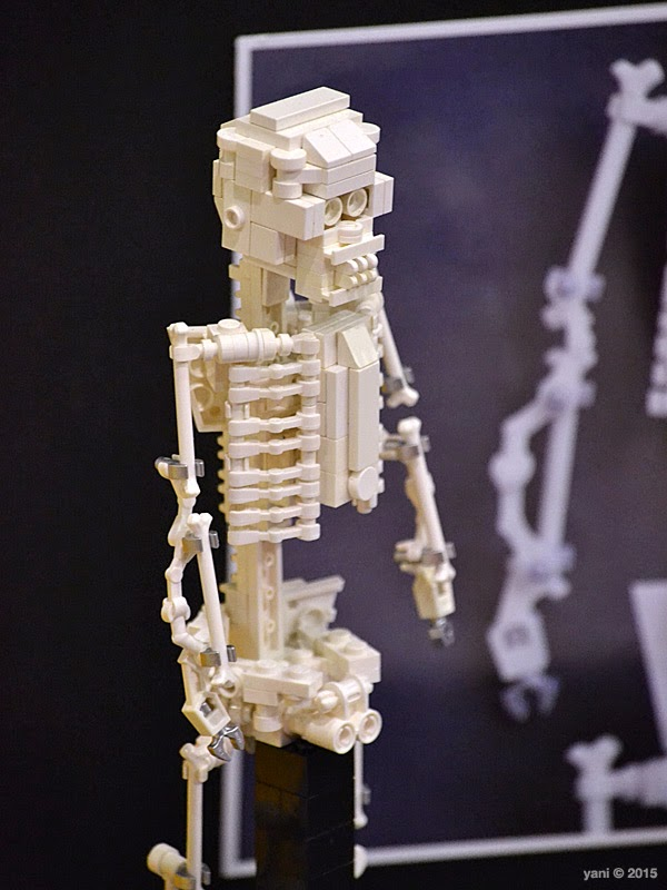 brick-a-laide lego skellington