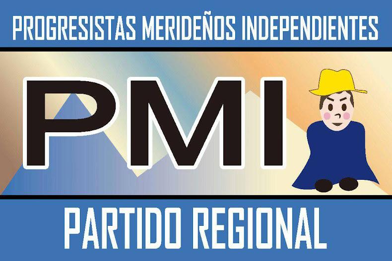 PARTIDO REGIONAL MERDIEÑO