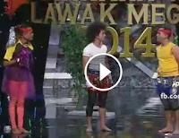 Zero Video Maharaja Lawak Mega 2014 Minggu 12 Separuh Akhir Tugasan 2