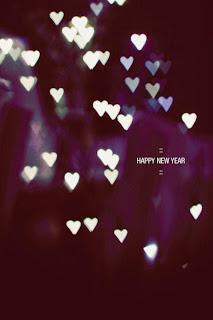Bonne année 2015 !
