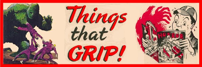 Things That Grip!