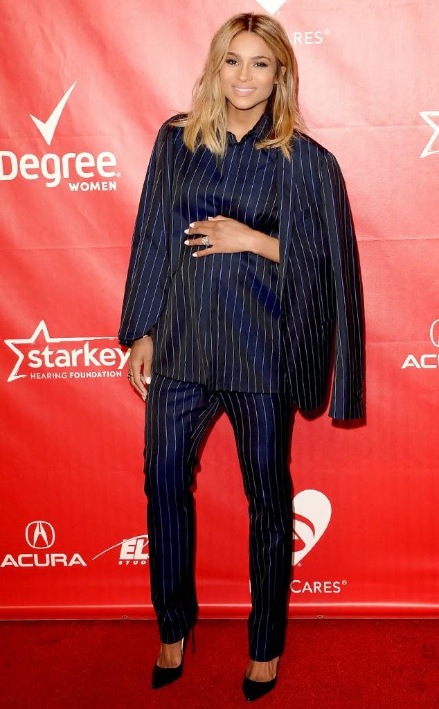 Ciara suit