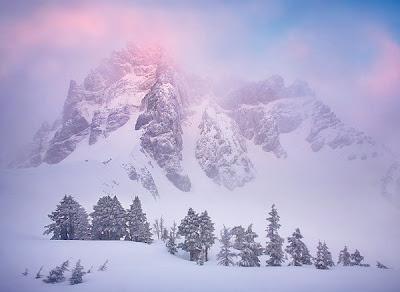Paisajes del Invierno by Marc Adamus (8 fotos)