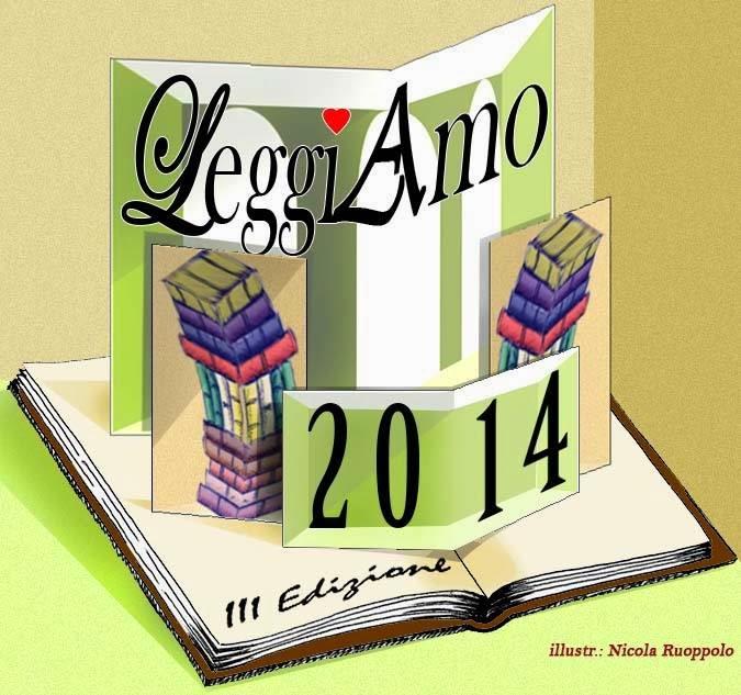 LeggiAmo 2014