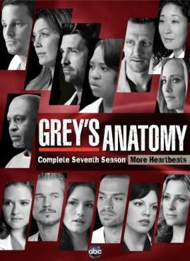 Baixar Grey's Anatomy 4ª Temporada Download Grátis