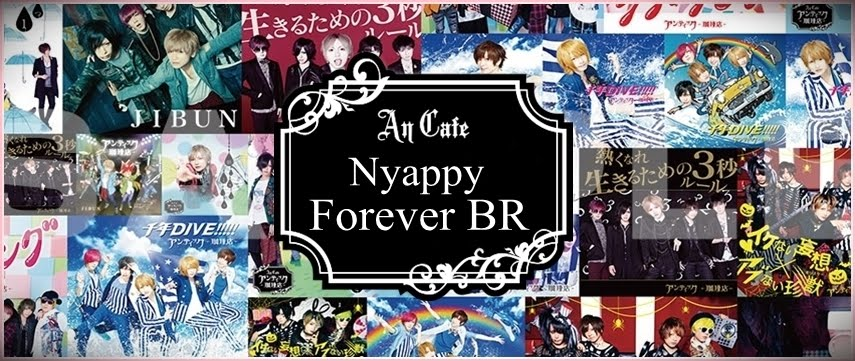 Nyappy Forever BR