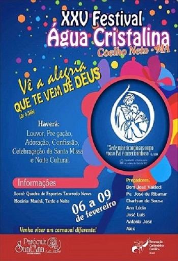 RETIRO DE CARNAVAL RCC