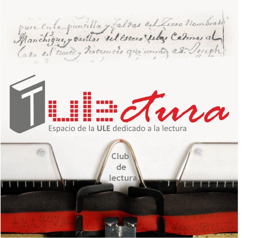 Blog de la Universidad de León dedicado a la lectura