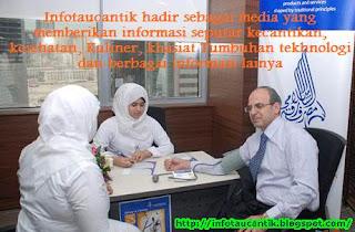 Makanan Sehat lagi Halal ala Info Taucantik