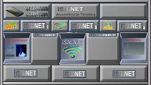 ISN.NET ASSISTÊNCIA TÉCNICA