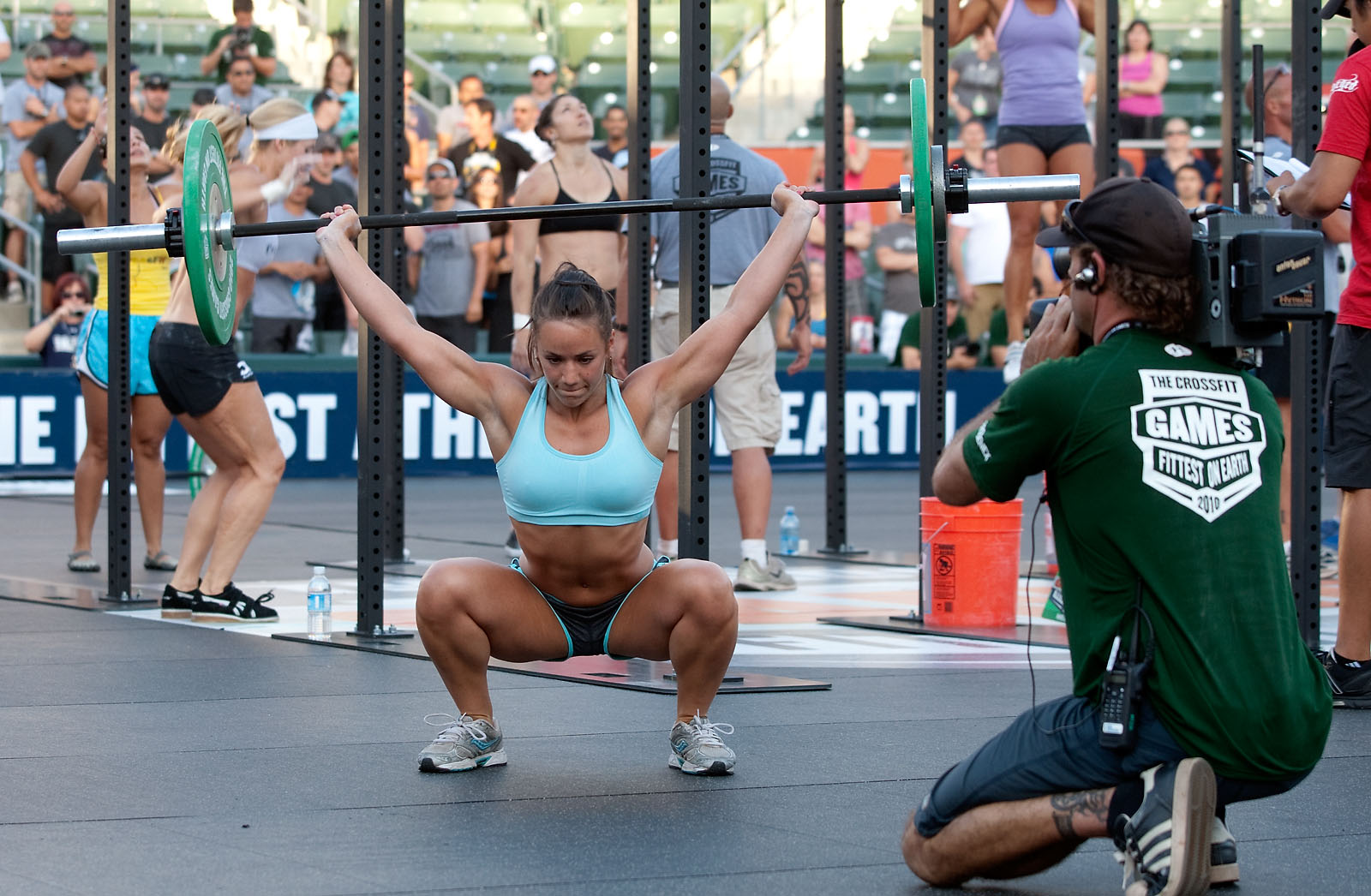 do olympic lifters use steroids