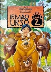 Filme Irmão Urso 2 Dublado AVI DVDRip