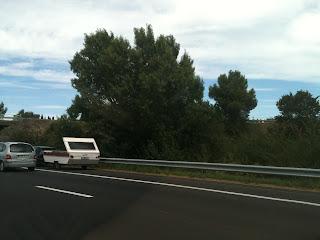caravan pot