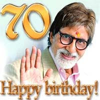 Tribute to Amitabh Bachchan
