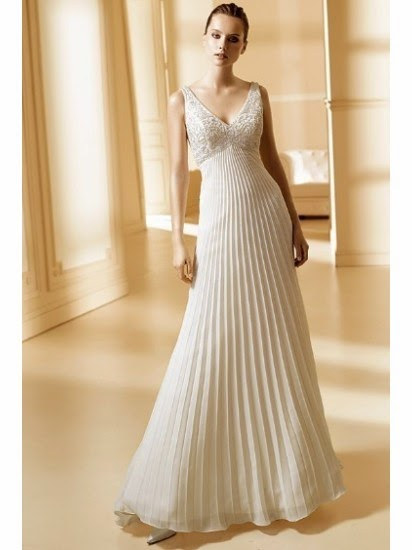 White bridal gown wedding bridesmaid dresses for 2015 in for Wedding dresses in the usa