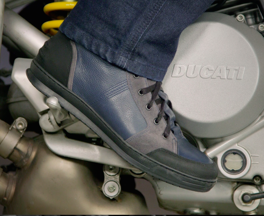 REV'IT! Fairfax Motorcycle Shoes