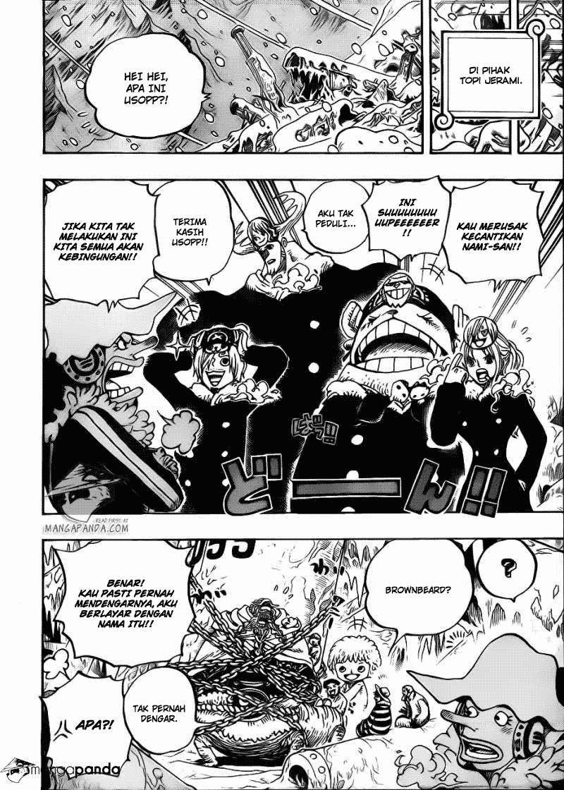 komik one piece 664 online page 9